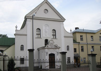 Монастир Непорочного Зачаття П.Д.М.
