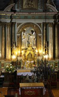 Храм св. Антонія